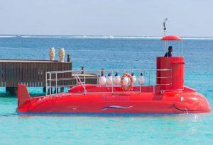 Nemo Nemo: Το υποβρύχιο του Πλαταμώνα, πλέον και στη Χαλκιδική