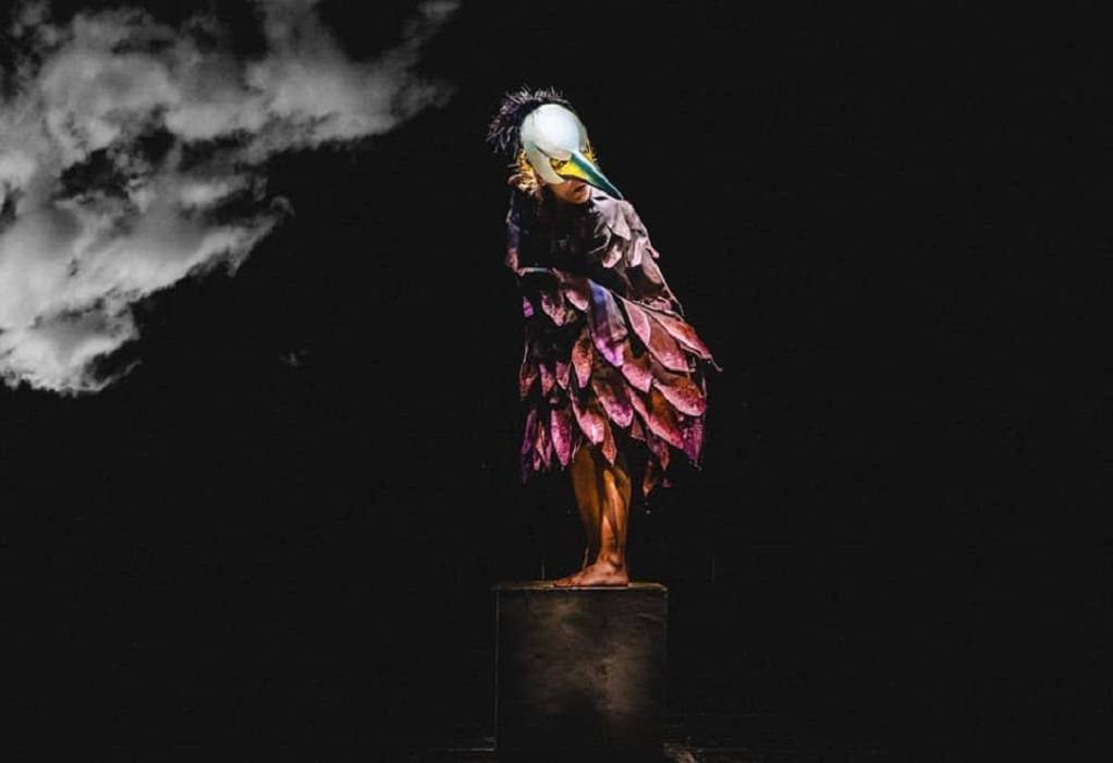 Η μυθική Λίζα Σωτίλης απόψε στην Επίδαυρο για το ΚΘΒΕ