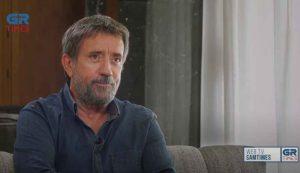 Σπ. Παπαδόπουλος στο GRTimes.gr: Δουλεύω από 12 χρονών, έχω χάσει «τεύχη» από τη ζωή (VIDEO)