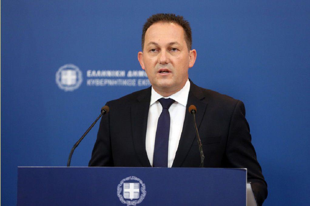 Πέτσας: Κρατική στήριξη 120 εκατ. ευρώ στην Aegean
