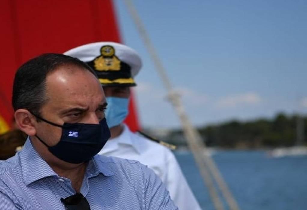 ΥΝΑΝΠ: 200 εκ. ευρώ για την στήριξη της ναυτικής εκπαίδευσης