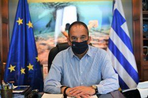 Βουλή: Έκκληση Γ.Πλακιωτάκη για αυστηρή τήρηση των υγειονομικών μέτρων