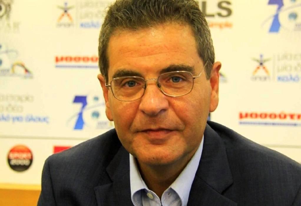 Ο Κ. Ποζρικίδης για τον απολογισμό της 85ης ΔΕΘ (ΗΧΗΤΙΚΟ)
