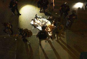 Πόρτλαντ: «Όλες οι επιλογές στο τραπέζι» για την αντιμετώπιση διαδηλώσεων
