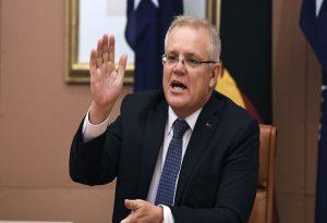 Αυστραλία-Κορωνοϊός: Υποχρεωτικός ο εμβολιασμός