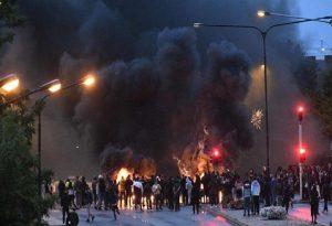 Σουηδία: Επεισόδια στο Μάλμο λόγω αντιμουσουλμανικών ενεργειών