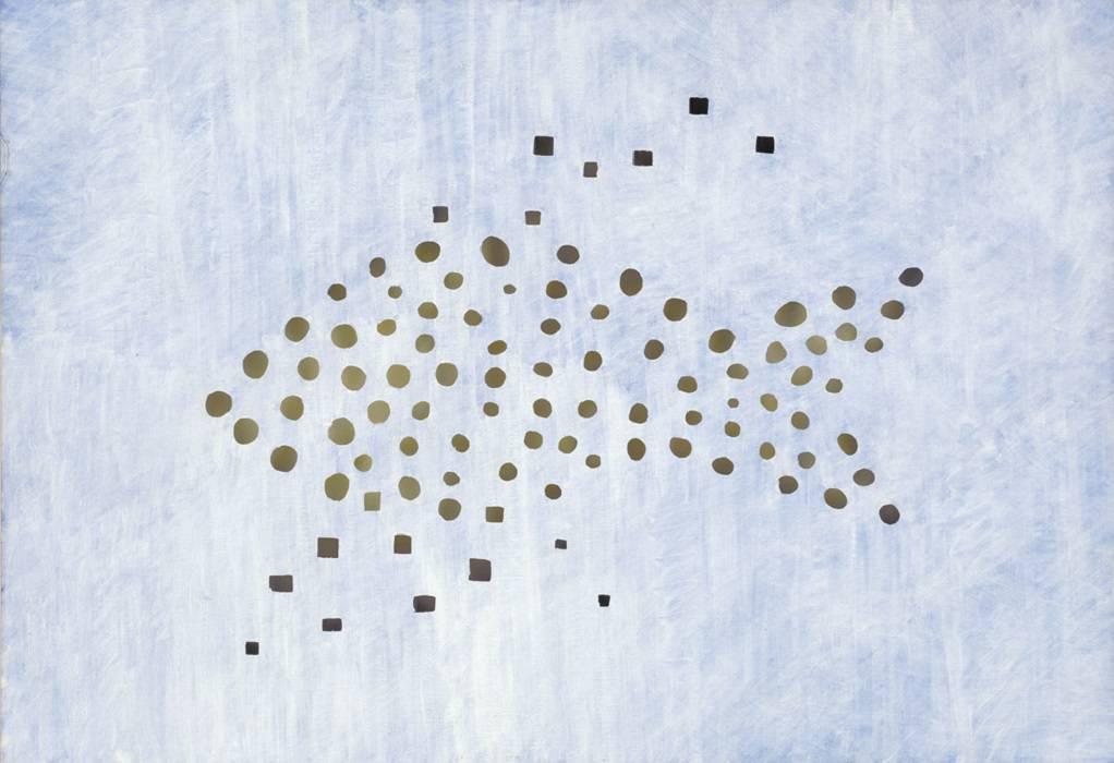 «ζωγραφική & εγκέφαλος»: Νέα έκθεση στο Τελλόγλειο