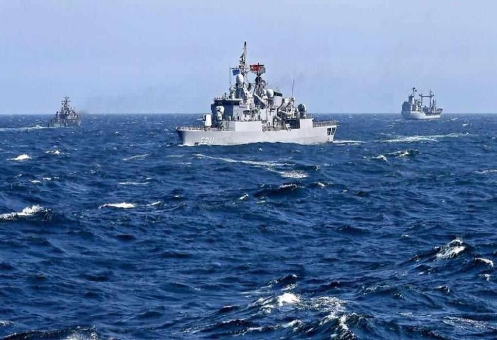 Frontex: Στην Κομισιόν οι τουρκικές προκλήσεις στο Αιγαίο