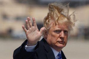 Παράγοντας παραπληροφόρησης του κορωνοϊού ο Τραμπ
