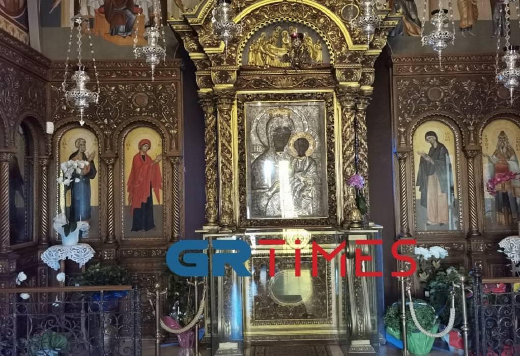 τσαμασλης-εκκλησια