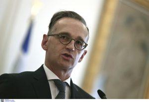 Μάας: Θα βρεθεί λύση στο αδιέξοδο μετά το Ουγγρικό/Πολωνικό βέτο