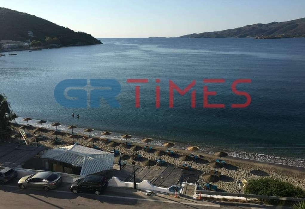 """Χαλκιδική: """"Δεν προκύπτει ότι είμαστε στο κόκκινο"""" – Αντιδρούν οι Δήμαρχοι"""