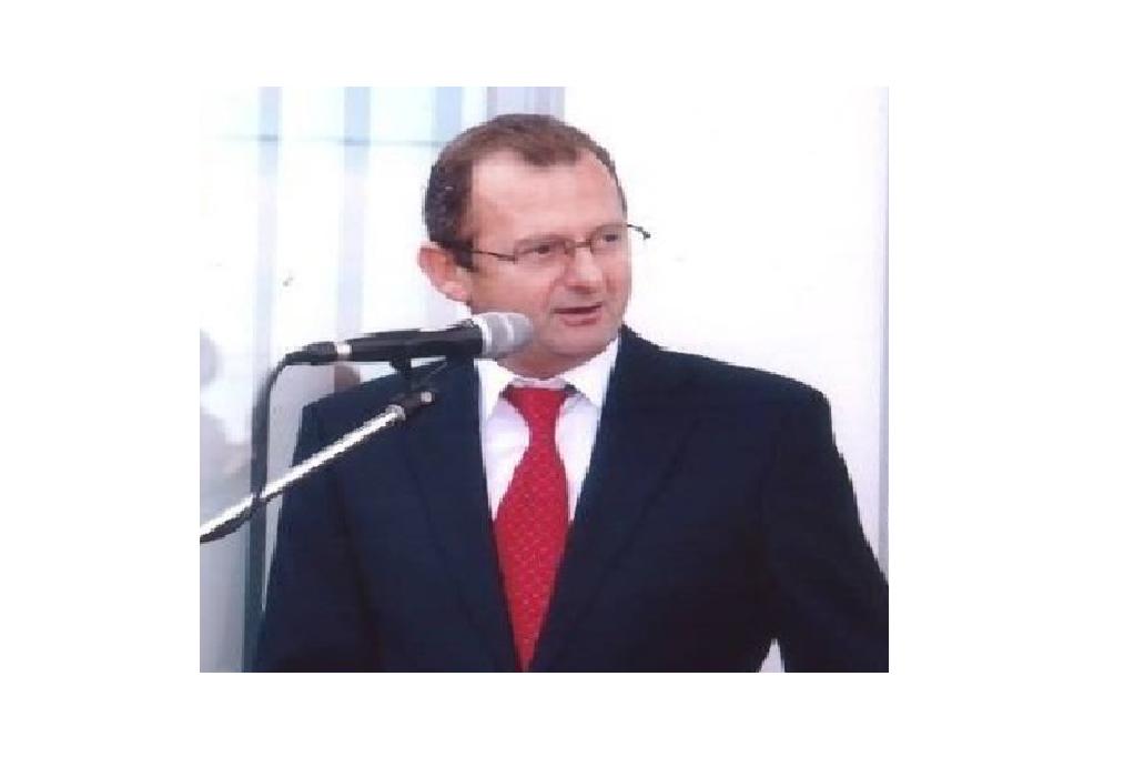 Συγχαρητήρια Χατζηχριστοδούλου στον Ταξίαρχο Ν. Χρισταντώνη
