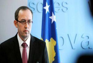 Κόσοβο: Προσβλήθηκε από τον κορωνοϊό ο πρωθυπουργός