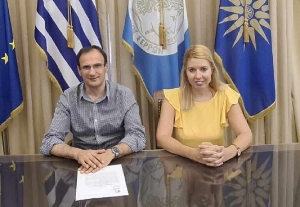 Ο Δήμος Σερρών με το «Μπορούμε» για την κοινωνία