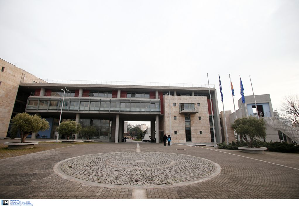 """Θεσσαλονίκη: Τοποθετείται αύριο το """"METEORON"""""""