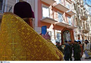 Κορωνοϊός- Νέα μέτρα: Αναστέλλονται οι λιτανείες-Τι «απαντά» η Ιερά Σύνοδος