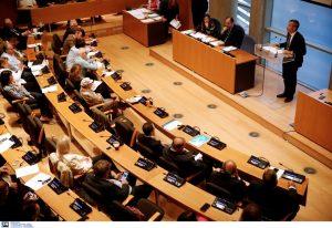 Δ. Θεσσαλονίκης: «Πέρασε» ο προϋπολογισμός του 2021 – Οι αντιδράσεις