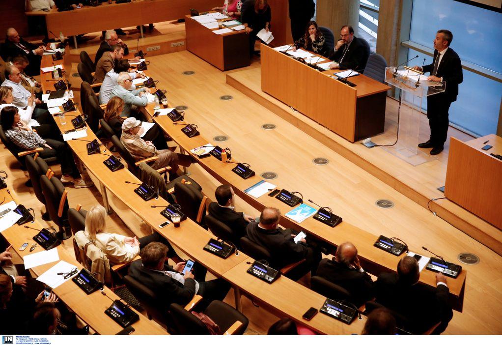 Δημοτικό Συμβούλιο: «Ανοιχτεί συνεδρίαση» ζητούν 4 παρατάξεις