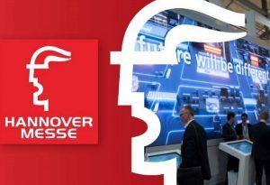 Τον Απρίλιο του 2021 η έκθεση Hannover Messe