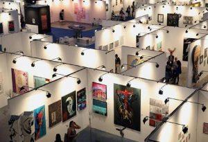 Μέσω διαδικτύου η Art Athina 2020