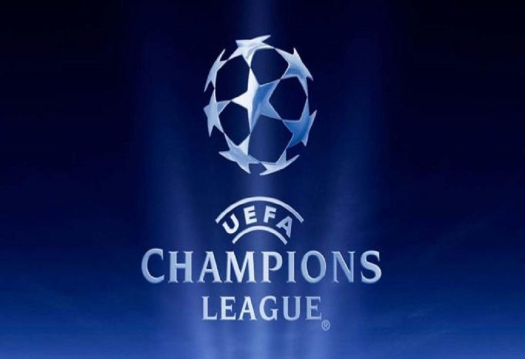 Στον «αέρα» ο τελικός του Champions League στην Κωνσταντινούπολη