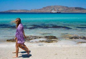 Το CNN «ψηφίζει» Ελλάδα για διακοπές στην εποχή του covid-19