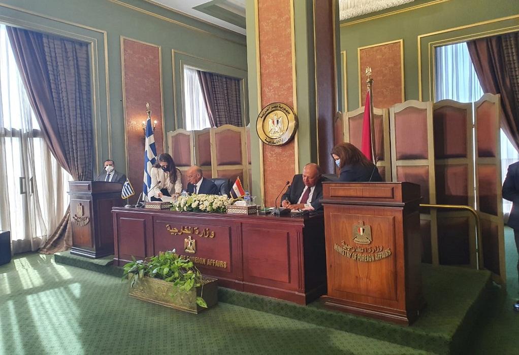 Αίγυπτος: Ιστορική εξέλιξη η συμφωνία ΑΟΖ