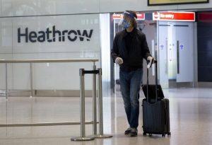 Βρετανία: Κατακόρυφη μείωση επιβατών σε αεροδρόμιο