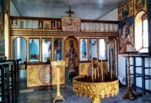 Δομοκός: Ιερόσυλοι αφαίρεσαν δέκα εικόνες εκκλησία (ΦΩΤΟ)