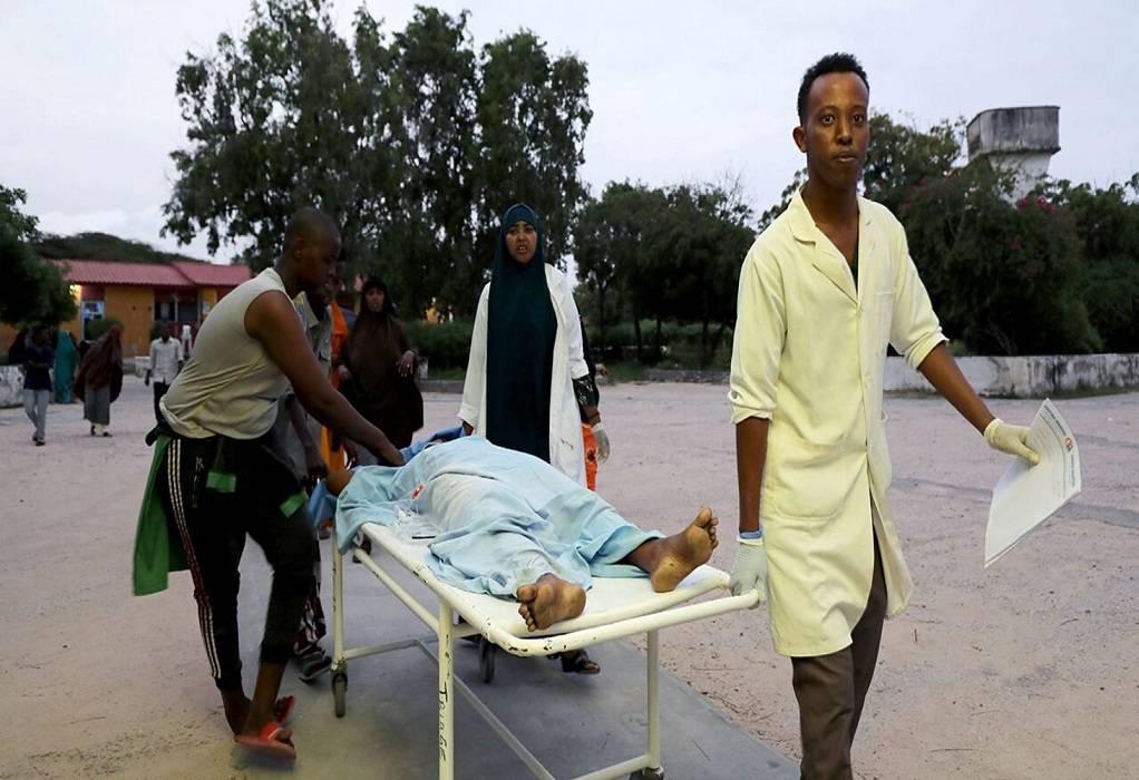 Ισλαμική επίθεση σε ξενοδοχείο – Τουλάχιστον 5 νεκροί