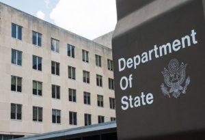State Department: Σταματήστε τις γεωτρήσεις στην Κυπριακή ΑΟΖ