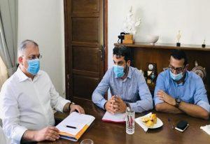 Τ. Θεοδωρικάκος: Τι προσφέρει το πρόγραμμα «Αντώνης Τρίτσης»