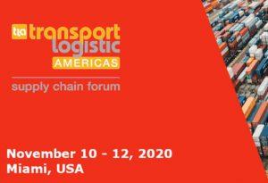 Ακυρώνεται η transport logistics Americas για το 2020