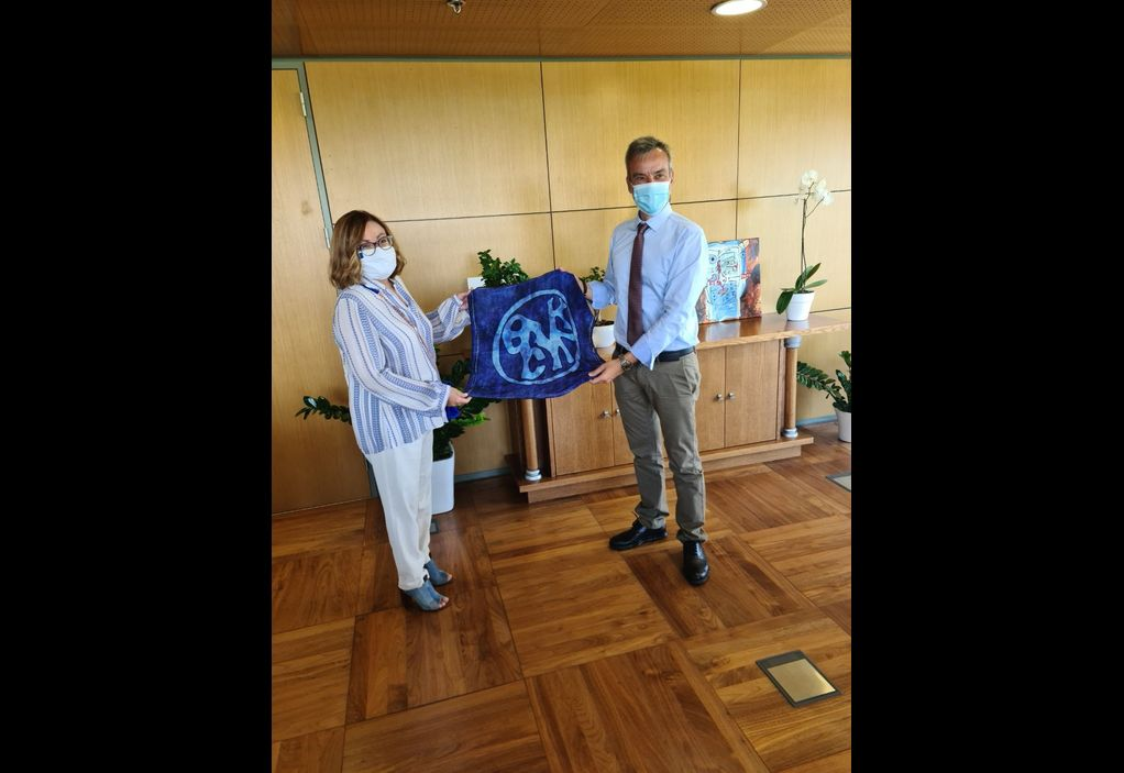 Συνάντηση Ζέρβα – Σπυράκη: Τι συζήτησαν