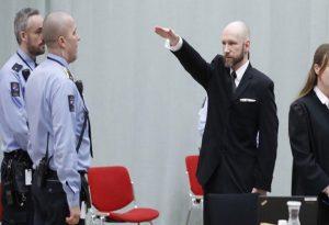Νορβηγία: Αποφυλάκιση υπό όρους επιδιώκει ο μακελάρης Μπρέιβικ