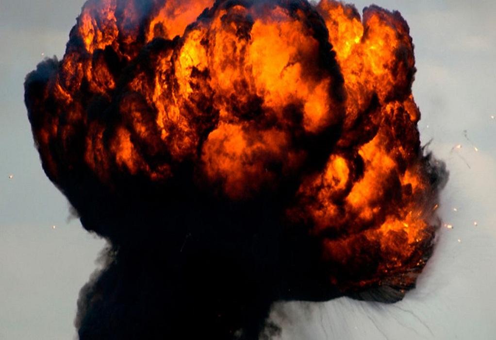 Κίνα: Έκρηξη σε αγωγό φυσικού αερίου- 12 νεκροί και πάνω από 100 τραυματίες