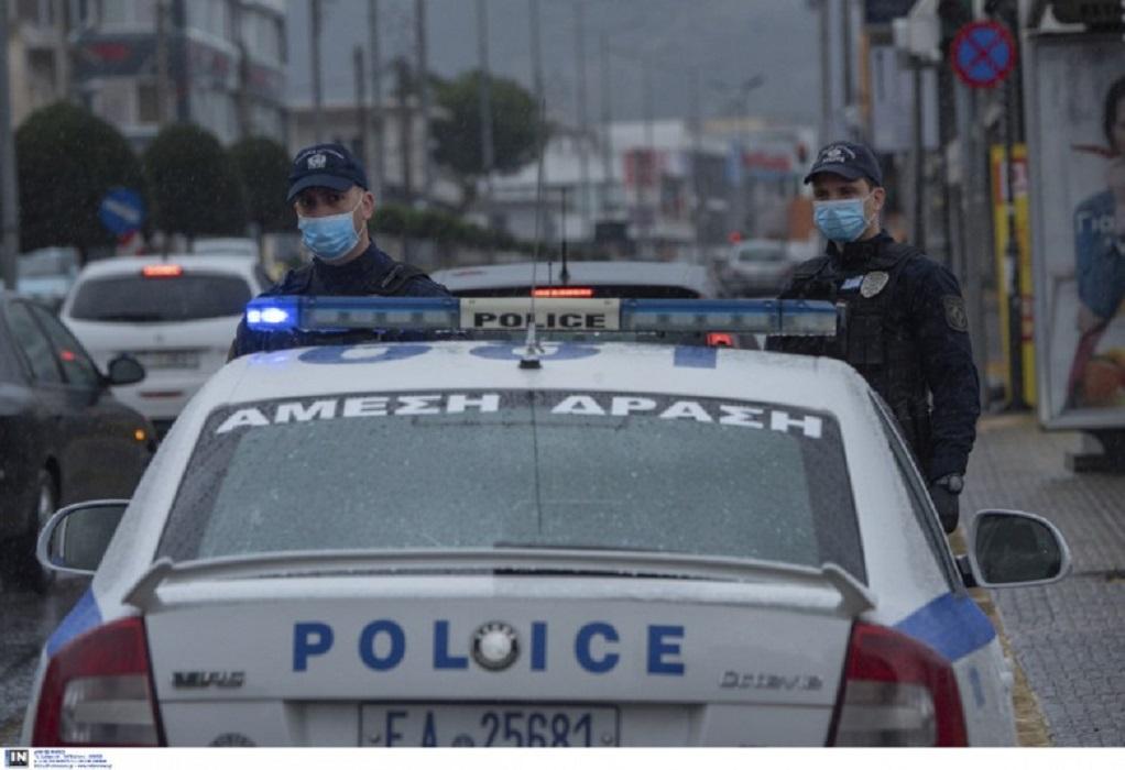 Θεσσαλονίκη: Πρόστιμα σε 24 άτομα για μάσκες και αποστάσεις