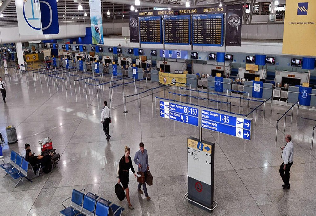 YΠΑ: Με αρνητικό τεστ κορωνοϊού όσοι ταξιδεύουν από Τσεχία