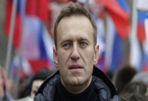Μόσχα: Ο Ναβάλνι συνεργάζεται με τη CIA