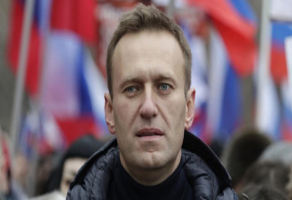 Ρωσία: «Επιδεινώθηκε απότομα η υγεία του Ναβάλνι»