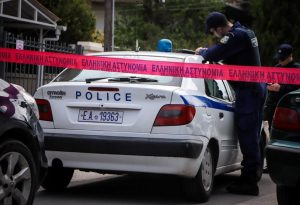 Λάρισα: Συμπλοκή ομάδας αλλοδαπών-Ένας νεκρός