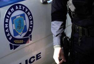 Θεσσαλονίκη: Θύμα του κορωνοϊού άλλος ένας αστυνομικός