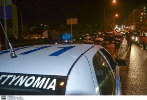 Θεσ/νίκη: Έκλεψαν 8000 ευρώ από αμάξι