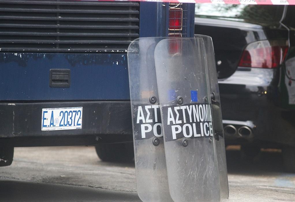 Επεισόδια οπαδών στο Κατσάνειο – Συνελήφθησαν δύο ΠΑΟΚτσήδες