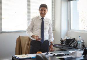 Αυγενάκης: Σύντομα θα μπορούμε να έχουμε οπαδούς στις κερκίδες (VIDEO)