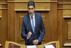 Αυγενάκης: Αύριο ξεκινά μία πιο φωτεινή ημέρα για τον ελληνικό αθλητισμό (VIDEO)