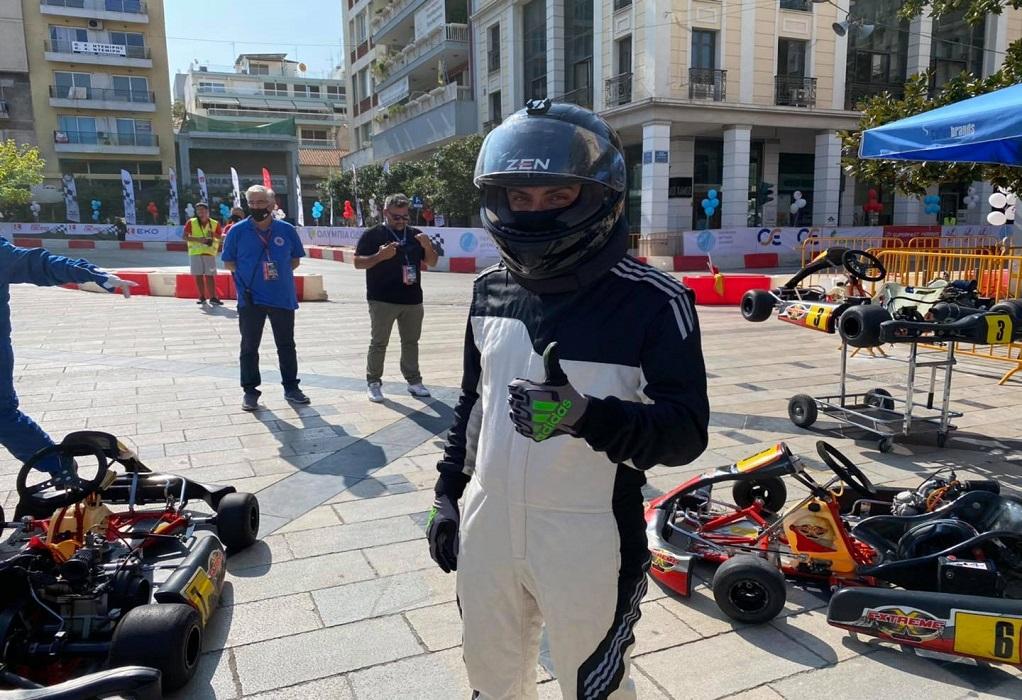 Αυγενάκης: Πιστεύουμε στον μηχανοκίνητο αθλητισμό, συγχαρητήρια στο 12ο PICK