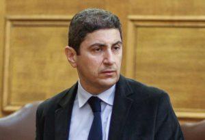 Αυγενάκης: Τα κριτήρια για την απόδοση των 12 εκατ. στα ερασιτεχνικά σωματεία (VIDEO)