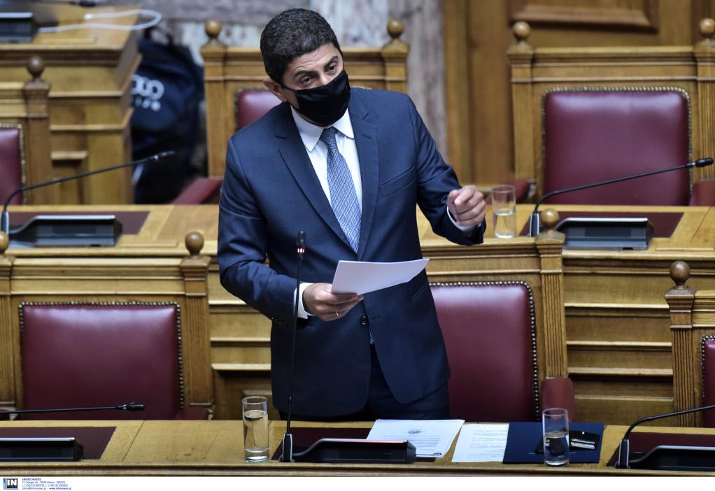 Λ. Αυγενάκης: Επανάσταση του αυτονόητου η αθλητική μεταρρύθμιση